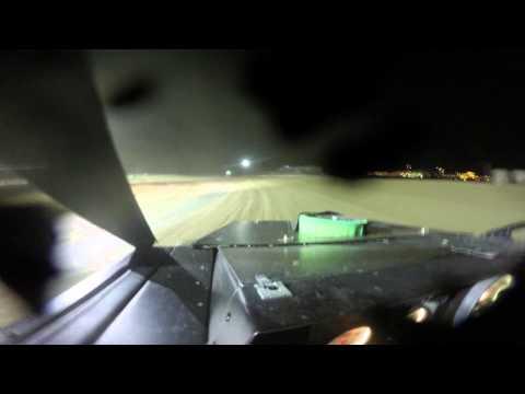 8/29 Gillette Thunder Speedway
