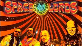 The Spacelords - The Spacelords (Full Album - 2010)