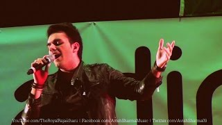 Sandese Aate Hain (Border) live by Avish Sharma