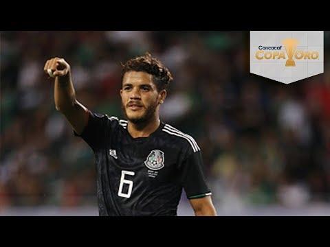 Gol de Jonathan Dos Santos | México 1 - 0 Estado Unidos | Copa Oro - Final | Televisa Deportes