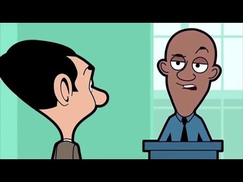 Time Cartoons - NEW Mr Bean Full Episodes