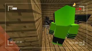 Нечистая сила | Minecraft фильм