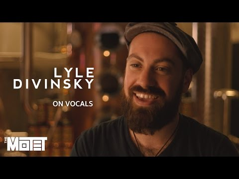 Conversations with The Motet, Volume 2 ft. Lyle Divinsky | Presented by Punching Mule