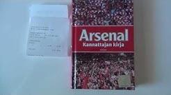 Arsenal - Kannattajan kirja