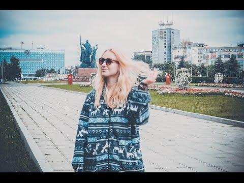 VLOG: Perm , Пермь ) Поездка в другой город на фуре