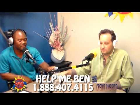 HELP ME BEN  - CREDIT AMERICA