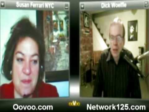 OOVOO's & Network125 TV Station