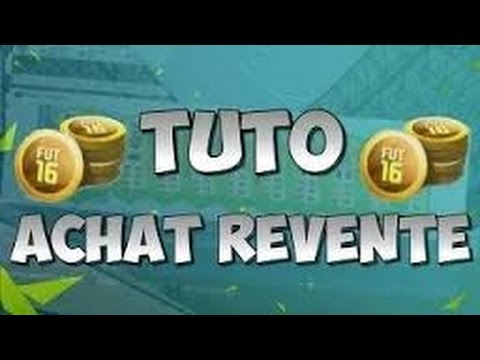 fut 16 credit illimite la meilleur technique d 39 achat revente pisode 3 youtube. Black Bedroom Furniture Sets. Home Design Ideas