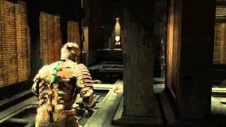 Dead Space ночное прохождение с Miker'ом (1-6 главы).