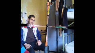 ضحايا حادث المرور - افلو الاغواط -