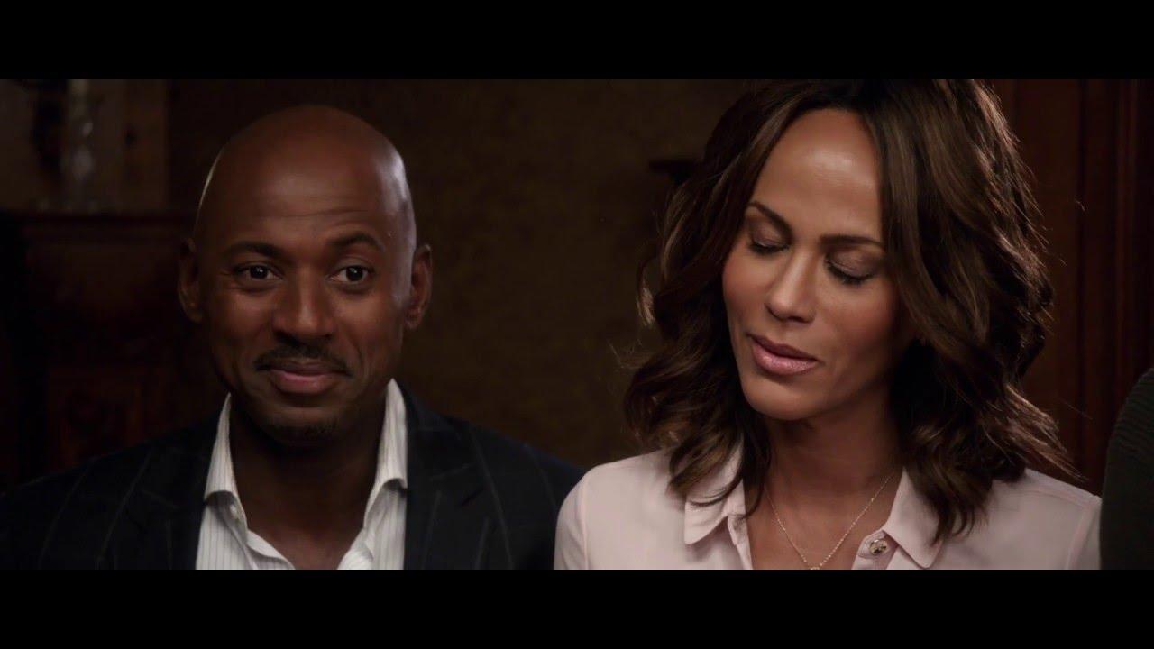A Meyers Christmas official trailer (Kimberly Elise, Omar Epps ...