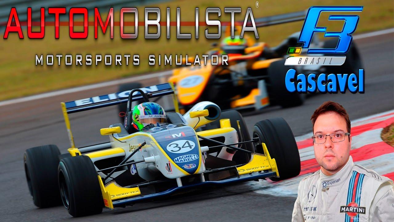 Formel 3 Em