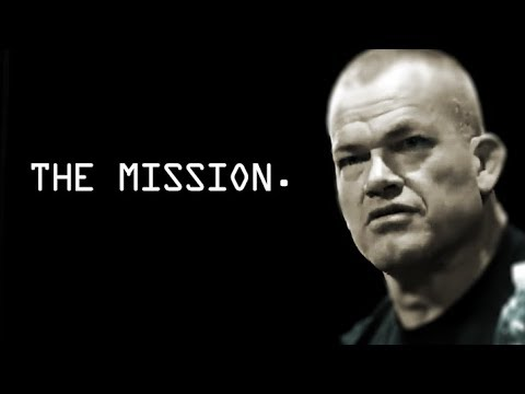 The Man Cave - The Mission is the Most Important Thing