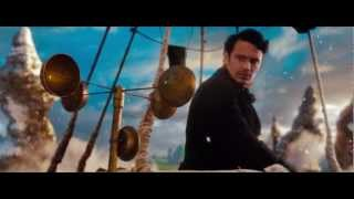 Oz The Great and Powerful - Extended Clip