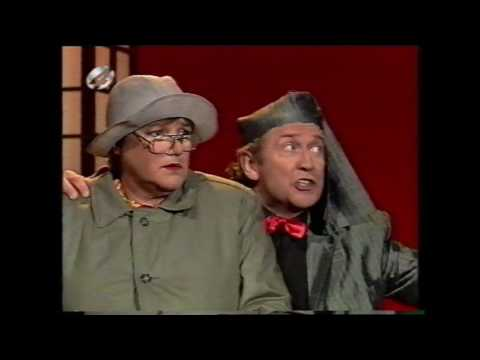 Harry Slinger & Nelly Frijda 'De Hupsie hup'