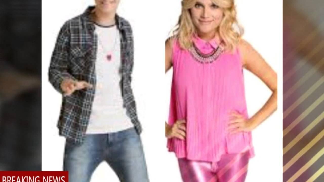 Besten Paare Schauspieler Soy Luna Youtube