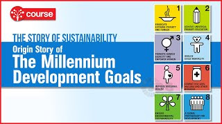 Episode 3 : Origin Story of Millennium Development Goals | MDGs Origin | SDG Plus