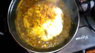 Dawte Kitchen with Cauliflower - ਦਾਵਤੇ ਕਿਚਨ ਵਿੱਦ ਕੌਲੀਫਲਾਰ
