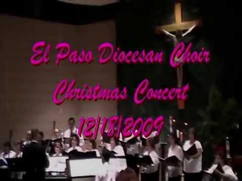 El Paso Diocesan Choir