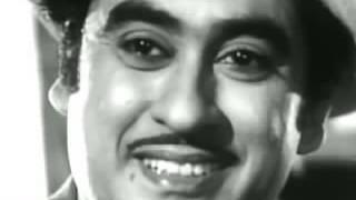 Chu kar mere mann ko Kishore