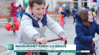 News Edition in Albanian Language - 23 Shkurt 2019 - 15:00 - News, Lajme - Vizion Plus