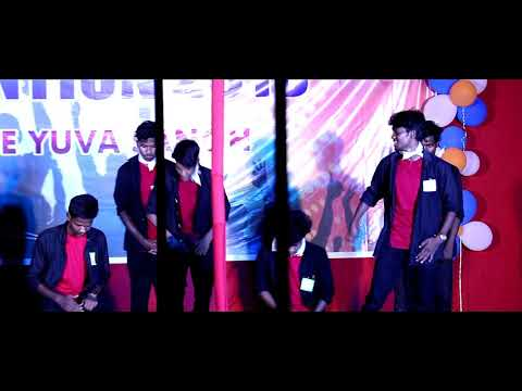 One and only yeshu naam● BIRMITRAPUR PARISH YOUTH● DANCE● Youth convention 2018