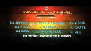 v.a - cherry pink cha cha and blosom white cha (dj jeff mix) Mindoro Mix Club
