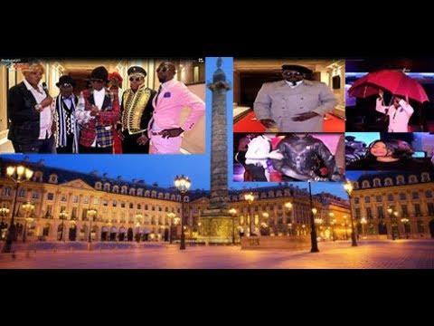 Place Vendôme tombée ! Présentation y'Album ya Modogo GFF Plein à craquer