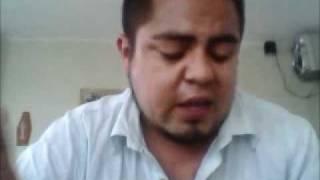 Ya Nunca mas (Cover) Daniel Roman