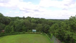 Drone footage #1