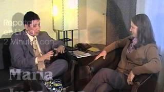 Video: Reportaje en Línea: Dra. Maria Ines Diez.