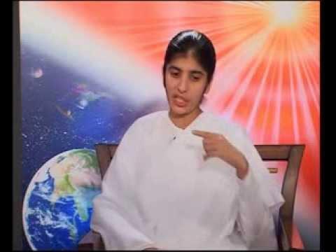 Self Management - Implementing Positive Thinking By BK Shivani - Awakening With Brahma Kumaris