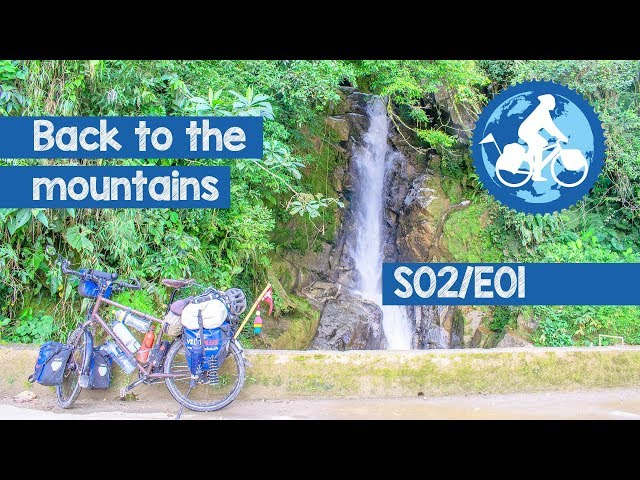 Back to the mountains - S02E01