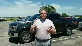 """A Sneak Peak Of The 2018 FORD F-150 From Ken """"The Car Guy"""" Kelly At Anderson Ford Of Lincoln, Ne"""