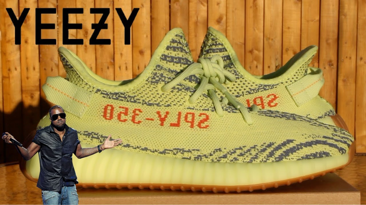 2136daf4a RAREST YEEZY V2 EVER!