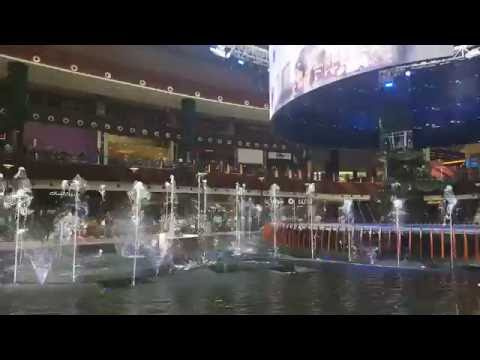 Mall of Qatar inauguration day LIVE 10/12/2016