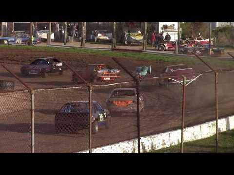 Genesee Speedway Bandit Heat Two 5-12-18