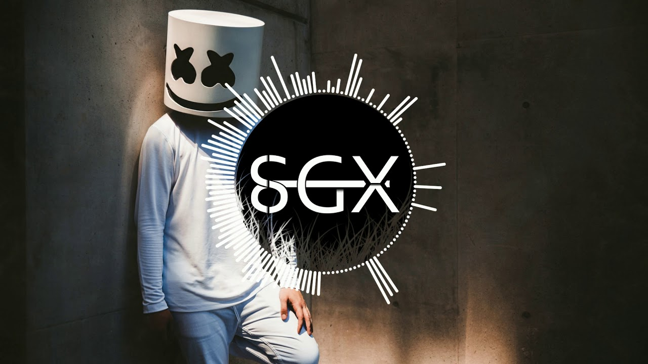 Download Marshmello - Alone (SGX remix)