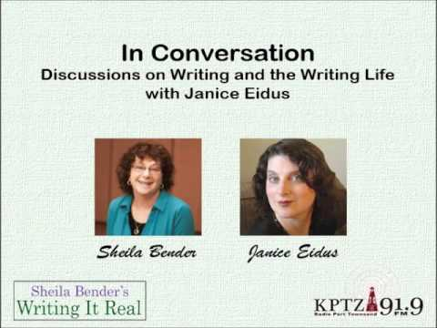In Conversation with Janice Eidus