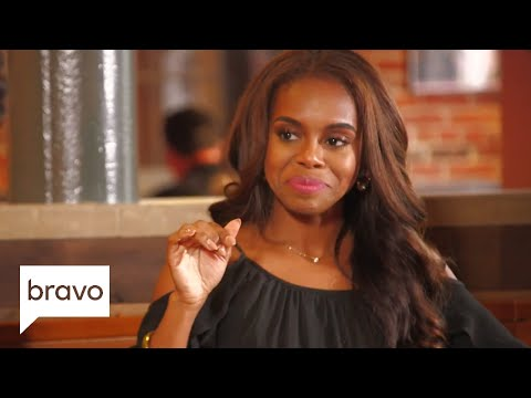 RHOP: Candiace Drops A Huge Bomb About Chris' Past On Her Mother (Season 3, Episode 9) | Bravo