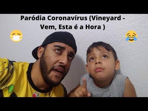 PARODIA CORONAVÍRUS