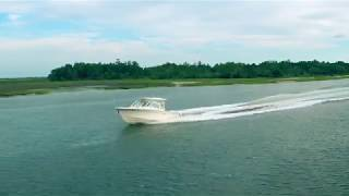 Atlantic Marine Grady White Summer Promo HD