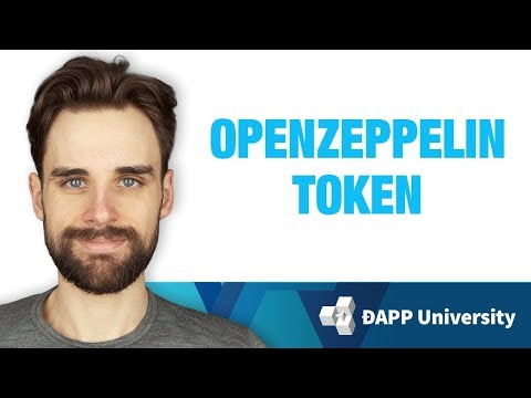 Create ERC-20 Token Fast With OpenZeppelin Solidity And Truffle - PT 1