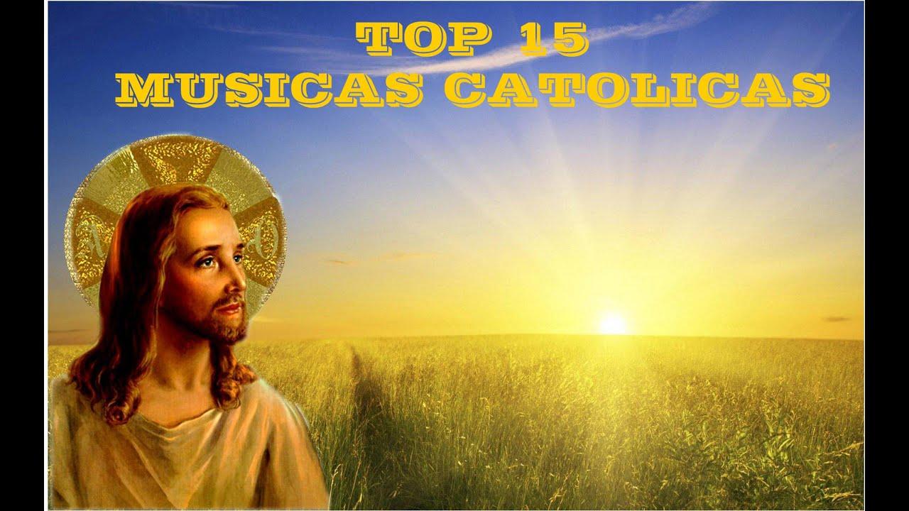 Top Musicas Católicas Musicas Para Acalmar O Coração Youtube