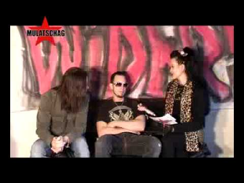 ALTER BRIDGE Interview MULATSCHAG