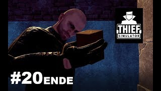 Thief Simulator – Das große Finale #20