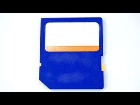 How To Transfer A Music CD To An SD Card