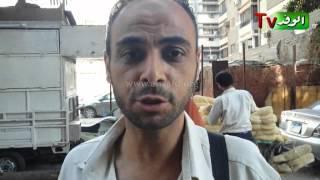 بالفيديو....مواطنون عن المترو: أفضل وسيلة مواصلات