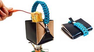 5 MUST Have Camping Gadgets & Gear! ▶4