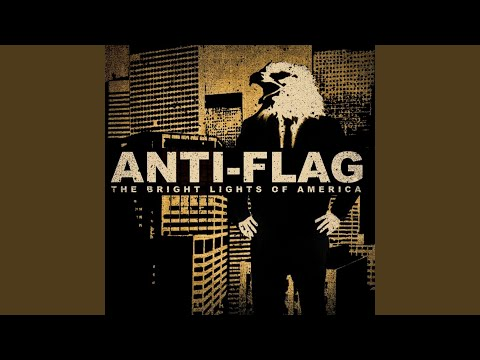 anti flag shadow of the dead